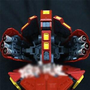 Image 4 - Kim Loại Chi Tiết Lên Các Bộ Phận Cho Bandai RG 1/144 MSN 04 Sazabi Mô Hình Gundam Bộ Dụng Cụ