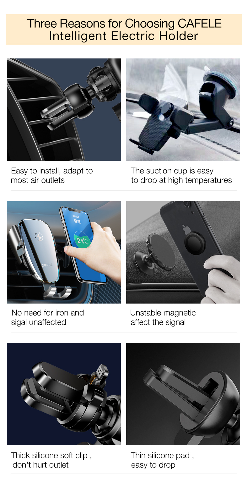 Wireless Car Charger (3)