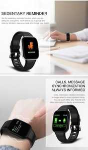 Image 5 - X16 Smart Watch Pedometer Smart band Heart Rate Blood Pressure Monitor waterproof Bracelet For Xiaomi huawei Oppo Andriod Ios