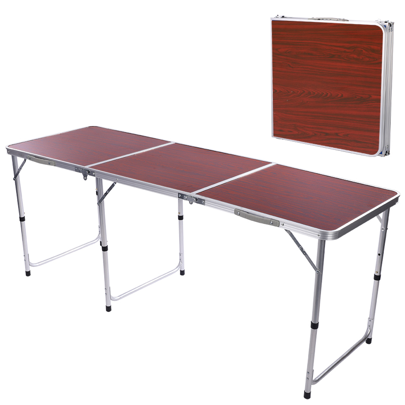 Extended Folding Tables, Stand Tables, Outdoor Advertising Tables, Tables, Chairs, Outdoor Activities, Tables, Outdoor Leisure