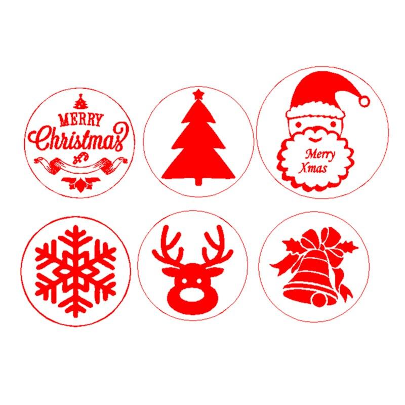 Купить рождественская снежинка огненный лак печать для воска свадебное