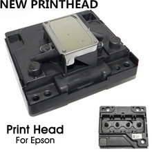 NEW Printhead Print Head for EPSON Replacement Printhead for ME350/ME33 /ME10/ME2/ME200/L201/C90 Printer SUPPORT DROPSHIPPING