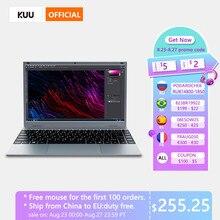 "Laptop KUU XBook, 14.1"" FHD (1.920x1.080) IPS, Intel Celeron J4005, 8GB RAM, 256GB/512GB SSD, Ultra HD Graphics 600, Windows 10"