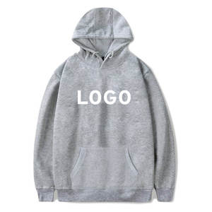 Pullover Hoodies Women Clothing Fashion Sale Customized-Logo-Printing Personal New