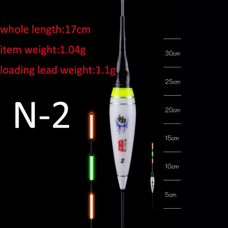 battery fishing floatx