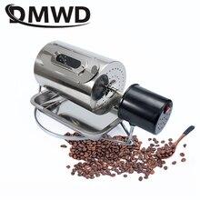 Bean-Roasting-Machine Roaster Coffee-Beans DMWD Cafe Grain Dryer Fry Nuts Peanut Uk-Plug
