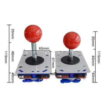 цена на new products on china market arcade  joystick