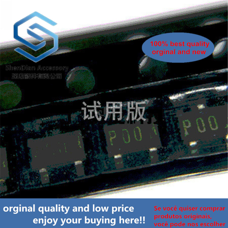 10pcs 100% Orginal New XC61AN4002MR Voltage Detector IC SOT-23
