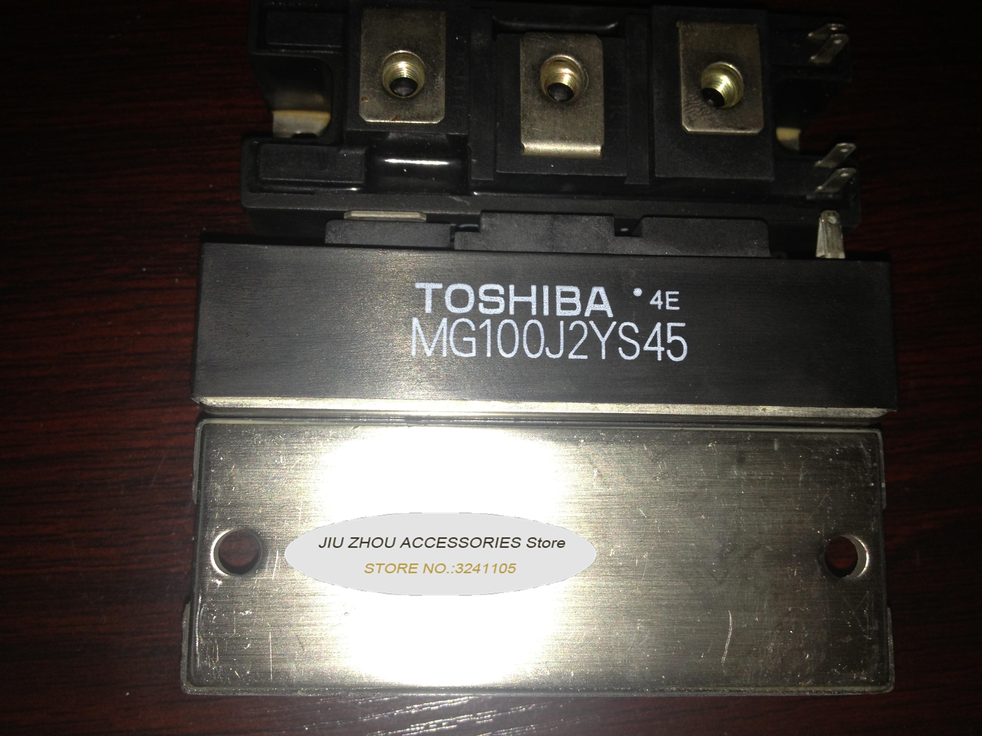 Free Shipping NEW MG100J2YS45 MODULE