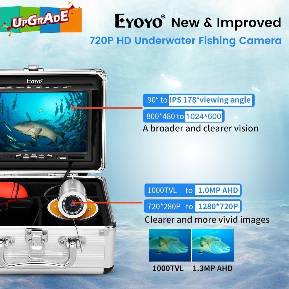 1024x600 ips monitor de pesca no gelo
