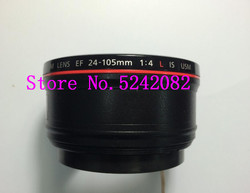 NEW for canon EF 24-105mm f/4L IS USM Barrel Assembly Focus Barrel