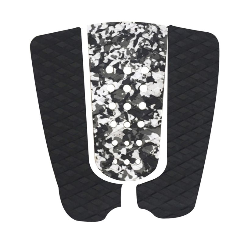 Surf Pads EVA Foam Deck Pad Surfboard Traction Pad Grip Skimboard Adhesive Grips All Boards Tail Pads Sheet