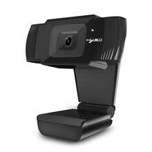 USB HD 1080P Webcam 5.0M pixels Auto Focus Video Call Comput