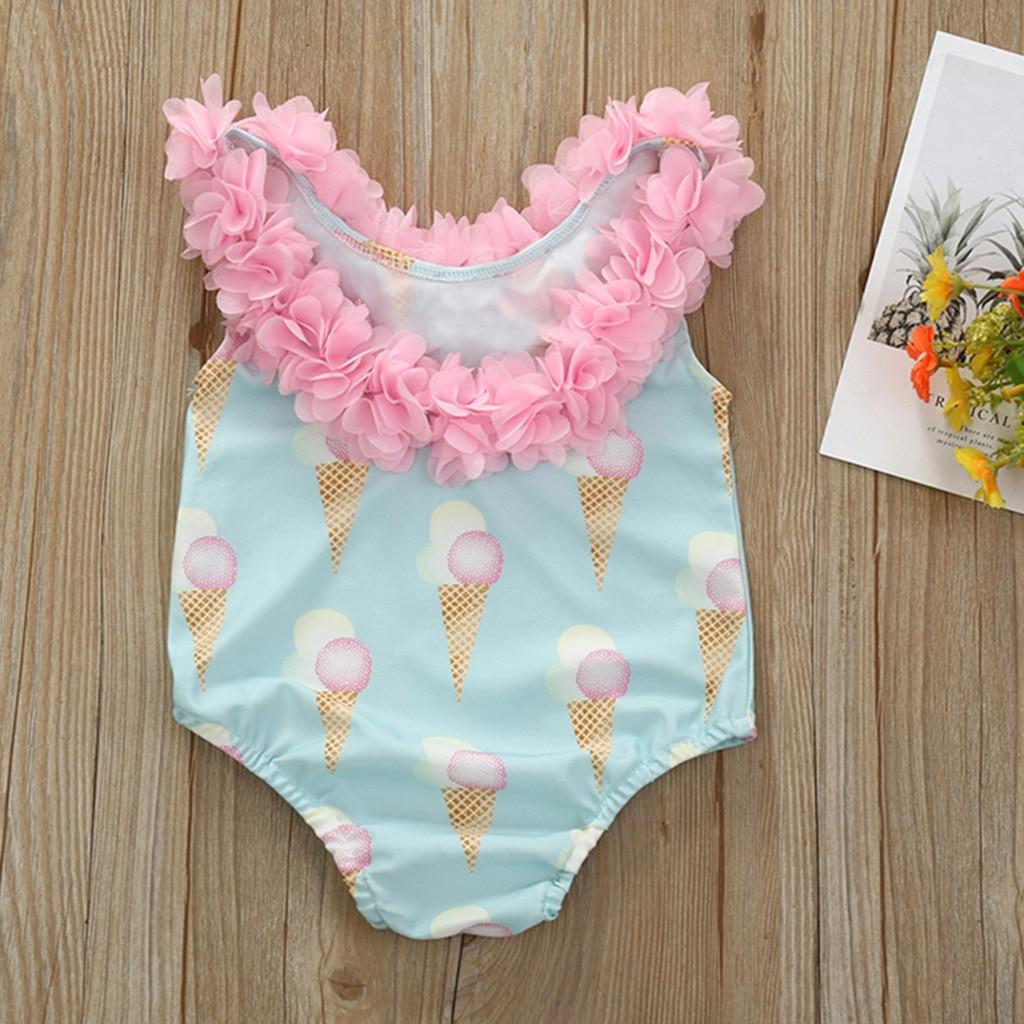 Holiday 2020 Fashion Trends.Us 2 83 34 Off 2020 Fashion Trend Cute Toddler Kid Baby Girl Sleeveless Bikini Swimwear Beach One Piece Swimsuit Summer Holiday Bikinis 12m 5y On