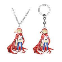 Ожерелья с подвеской в виде карты Сакура для женщин чокер ювелирные
