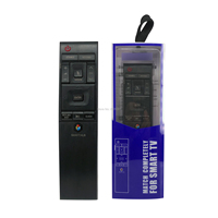 NEW REMOTE CONTROL WITH AIR MOUSE FOR SAMSUNG CURVED SUND UHD BN59 01220D TM1580 BN59 01221B TM1560 BN59 01220B BN59 01220M