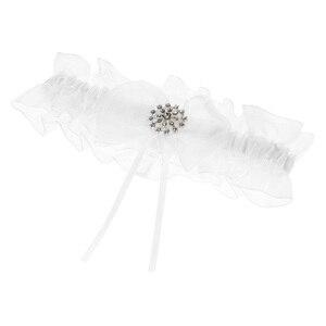 Image 4 - 5pcs Satin Flower Girl Basket Wedding Ring Bearer Cushion Ring Pillow Wedding Guest Book Pen Holder Wedding Decoration Supplies
