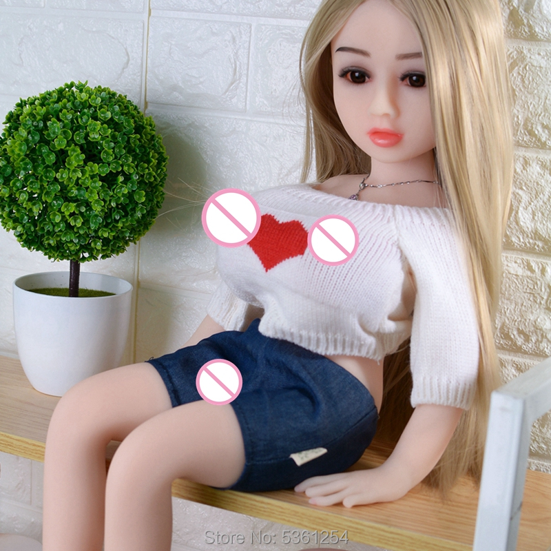 <font><b>65cm</b></font> Japanese Anime Full TPE <font><b>Silicone</b></font> <font><b>Sex</b></font> <font><b>Doll</b></font> With Big Breast Skeleton Love <font><b>Doll</b></font> Vagina <font><b>Sex</b></font> image
