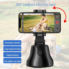 360-degree Intelligent Follow-up, PTZ Face Recognition and Tracking Mobile Phone Support Anti-shake Shooting and Live Broadcast