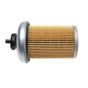 Image 1 - TP1256 Professional Diesel Fuel Filter Water Separator Element for CHEVROLET/GMC LIGHT TRUCKS/ HUMMER   H1/LIEBHERR+Excavators