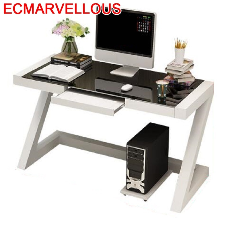 Scrivania Ufficio Schreibtisch Escritorio Notebook Mesa Portatil Tablo Laptop Stand Bedside Study Table Computer Desk
