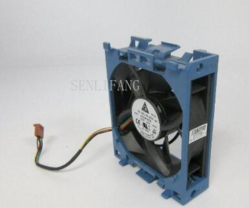 511774-001 508110-001 Cooling Fan Working  FOR HP ML350 G6 Well Tested Refurbished