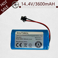 High quality 14.4V 3600mAh for Conga Excellence 990 Ecovacs Deebot N79 N79S DN622, Eufy Robovac 11 11S 12 15C 15S 35C