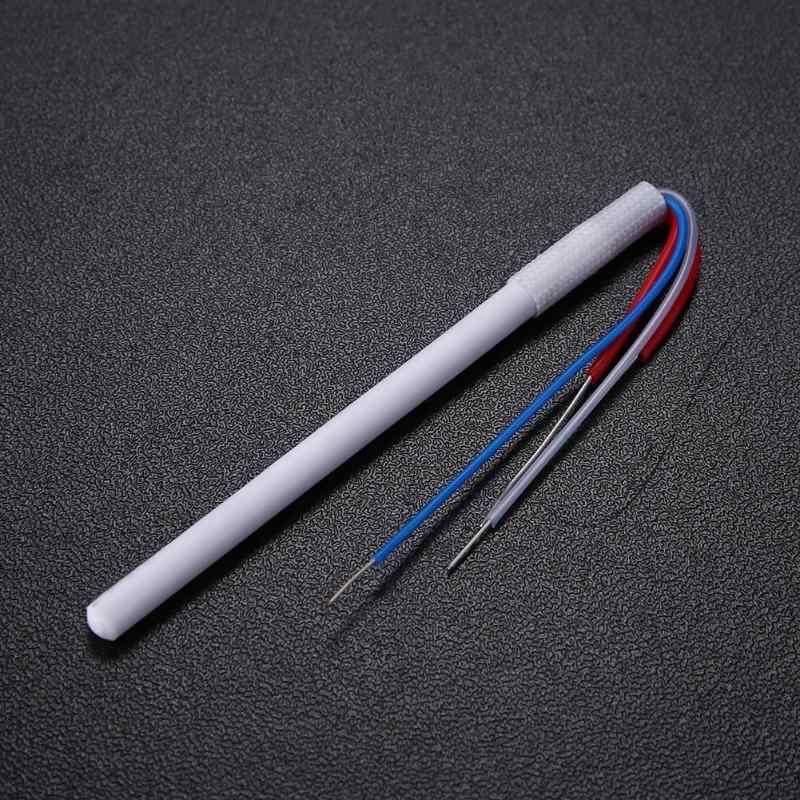 50 واط 24 فولت عنصر التدفئة 1322 سبيكة لحام سخان من السيراميك الأساسية 4-سلك محول أداة التدفئة لمحطة سبيكة لحام الكهربائية s