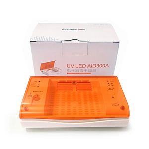 Image 3 - Secador de audífonos, deshumidificador, LED UV, caja seca desinfectante, secador de auriculares