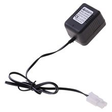 Toy Batteries-Pack Plug-Adapter Rechargeable-Battery-Charger Output Ni-Mh KET-2P D08A