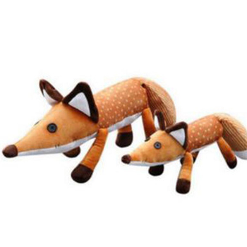 Movie Le Petit Prince Little The Prince And The Fox Stuffed Animals Plush Toys Accompany Doll Stuffed Education Toys Kids Gift image
