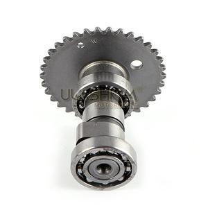 Image 4 - GY6 50 60 100 80cc 50 мм 39 мм 47 мм QMB139 137QMA 4 тактный комплект цилиндров, головка гоночного распредвала, ролики, масляные зубчатые кольца