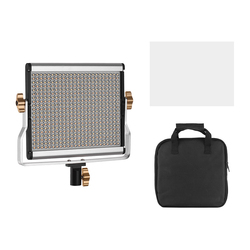 480 LED Video Light Photo Lighting 3200-5600K Dimmable LED Video Panel Light for YouTube Studio Photography Video Shooting