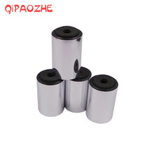 4pcs Black/Silver/Golden Audio Speaker Spike Foot Stereo Woofer Amplifier Shockproof Base Pad(China)