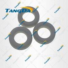 125ui TN9/6/3-4C65 toroidi TN9/6/3 4C65 nucleo in Ferrite radiofrequenza RF RFC SWR balun HF-VHF TANGDA 125 Q