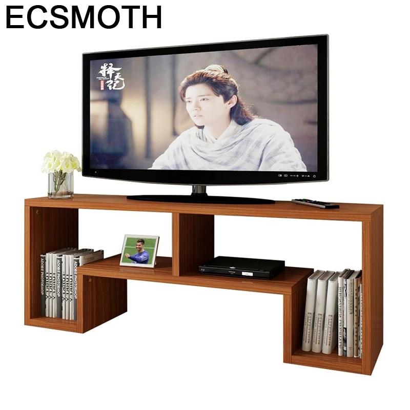 Centro lemari standaard mesa de mobiliário moderno painel para madeira do vintage mesa meuble monitor suporte mueble tv gabinete