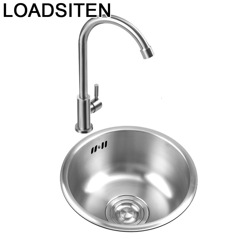 Cuba Banheiro Spoelbak Stainless Steel Lavello Acero Inoxidable Kitchen Pia Cozinha Fregadero De Cocina Lavabo Dishwash Sink