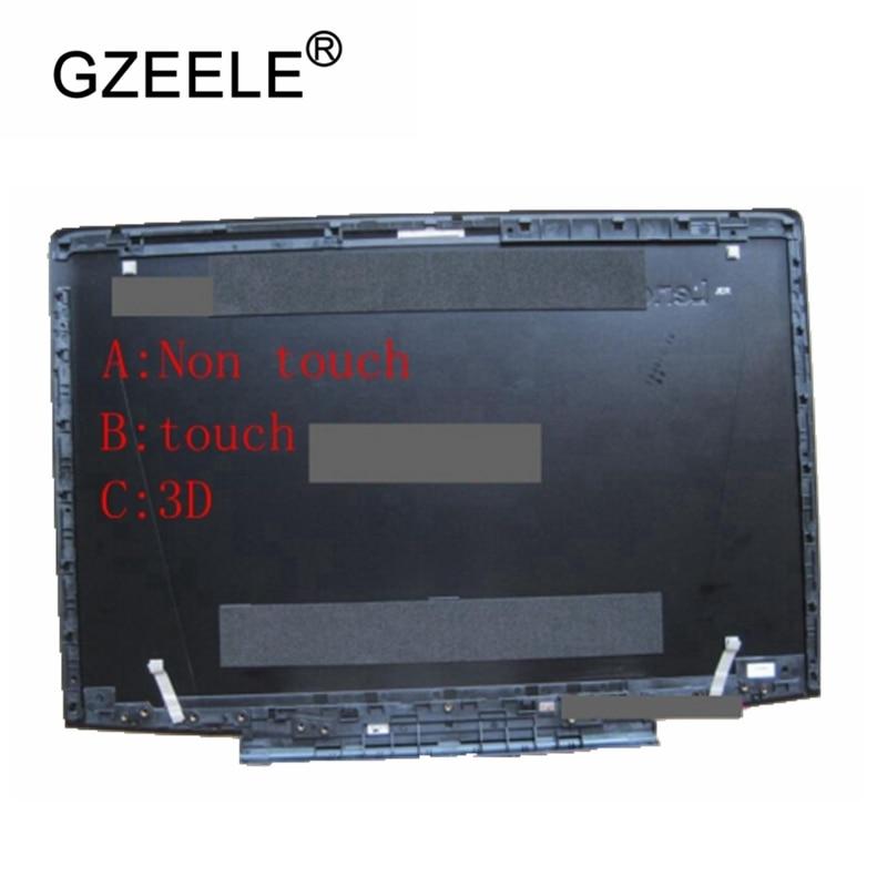 Laptop zubehör Neue Für Lenovo für Ideapad Y700-15 Y700-15ISK Y700-15ACZ LCD Zurück Abdeckung AM0ZL000100
