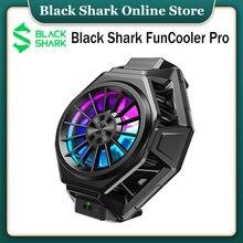 100% original preto tubarão funcooler pro br20 super compatibilidade bluetooth para ios/android inteligente ajustável diversão cooler