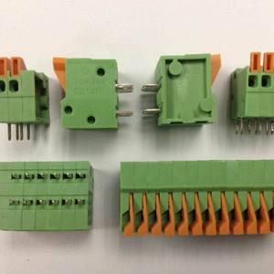 50PCS/Lot KF141R KF141V 2.54mm