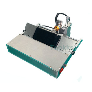 Image 3 - For Samsung  Huawei  Middle Frame Separator Cutter Machine LCD Screen Bezel Dismantle Frame Removal  Machine With Moulds