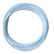 """10 meter 1/4"""" or 3/8? PE Pipe Water tube Water dispenser accessories food grade PE Water purifier Filter parts Pipe fitting"""