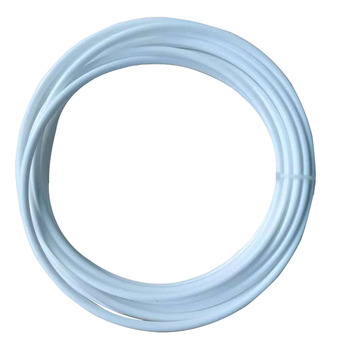 "10 meter 1/4 or 3/8"" PE Pipe Water tube Water dispenser accessories food grade PE Water purifier Filter parts Pipe fitting 10m length 1 4 pe pipe water tube water purifier filter parts pipe for water dispenser accessories"