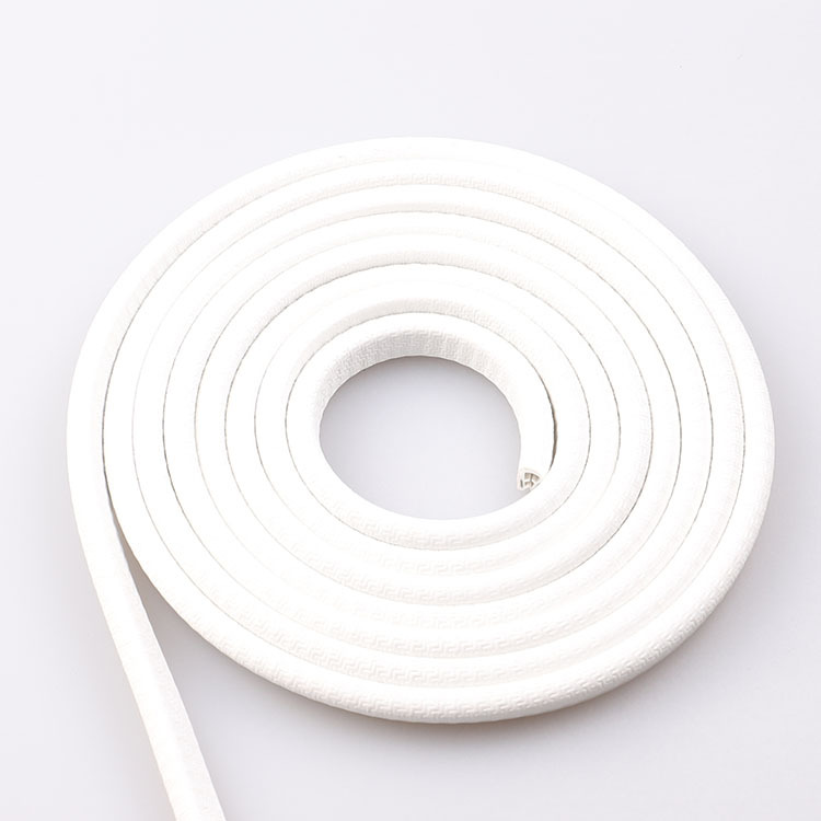Image 5 - 5Meter U type door seal car sound insulation car door sealing strip rubber weatherstrip edge trim noise insulation Anti collisio-in Styling Mouldings from Automobiles & Motorcycles