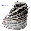 48pcs 1.667m 50leds (30led/m) WS2812B IP67 white PCB,Only input 3pin JST connector