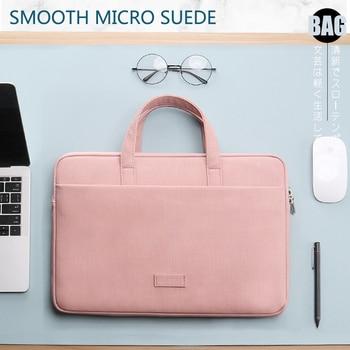 Funda para portátil para Macbook Air Pro Retina 13 14 15, 15,6,...