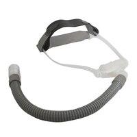 BMC PM 最小限ファブリックフレームでコンタクトマスク鼻マスク呼吸装置用睡眠時無呼吸鼻アンチいびき cpap 用自動 CP -