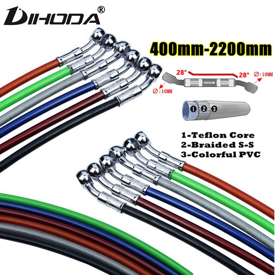10pcs Bike Bicycle Motorcycle ATV Clutch Brake Cable Adjuster Screw hot sale LF