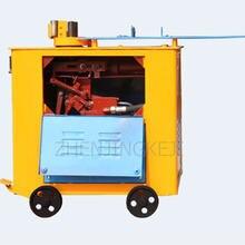 Полностью гидравлический гибочный станок для стальных стержней
