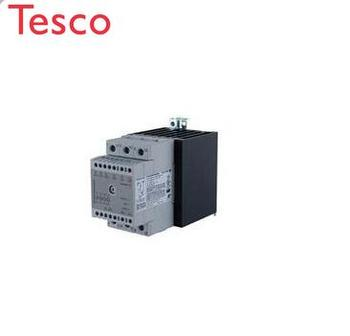 цена на RGC2A60D40GGEAM 3-phase Solid State Relays with integrated heats DIN-rail mounting - AC output with monitoring, 2 + 1 poles
